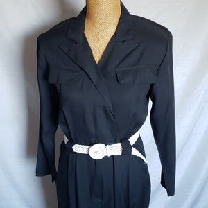 Vintage Ms choice Jumpsuit
